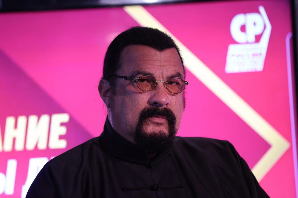 Thriller of the lacking crypto hundreds of thousands after Steven Seagal-backed 'new Bitcoin' rip-off hit tons of of buyers